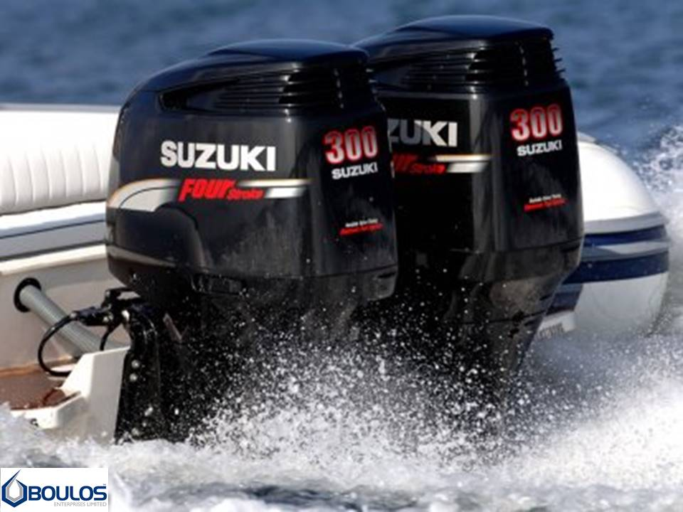 4 stroke outboard engines suzuki nigeria for 4 horse boat motor