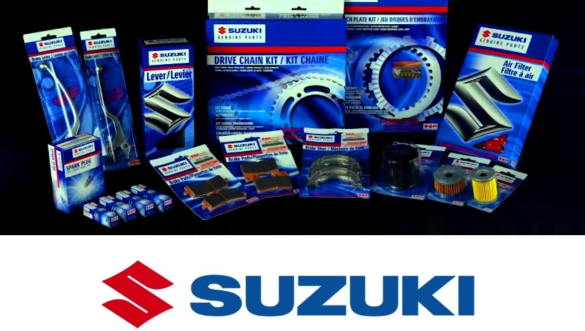Suzuki After sales